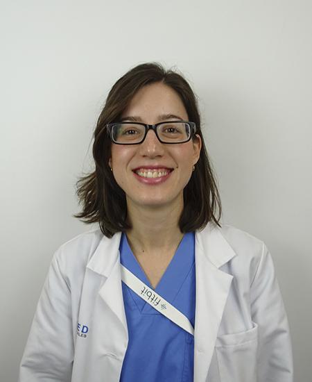 Marta Espinosa Moraga
