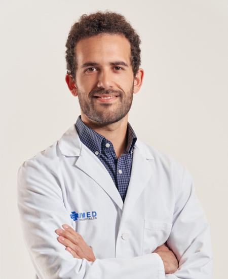 Dr. Matías Miniño Mendez