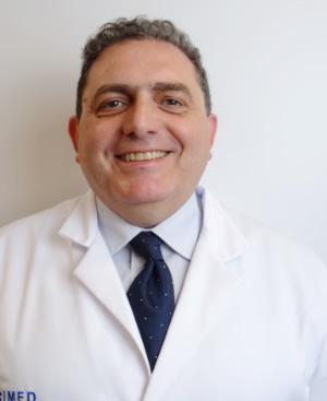 Dr. Miguel Peris Godoy