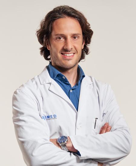 Dr. Ignacio Peregrín Nevado