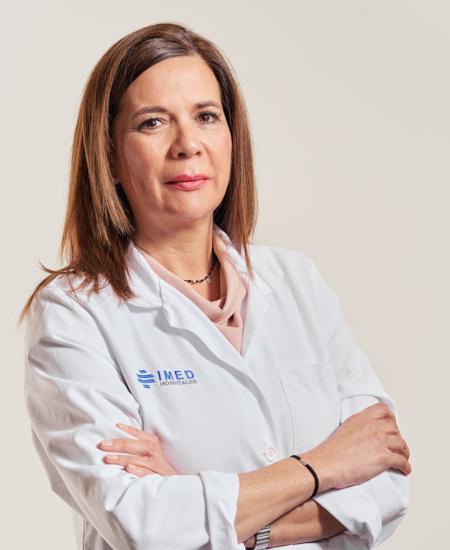Dra. Natalia Ibáñez Meca