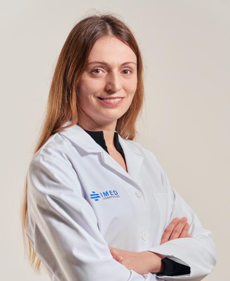 Dra. Natalia Julve Chover