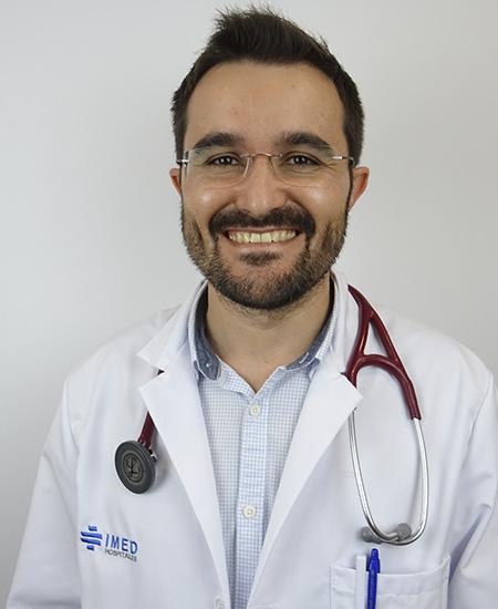 Óscar Fabregat Andrés