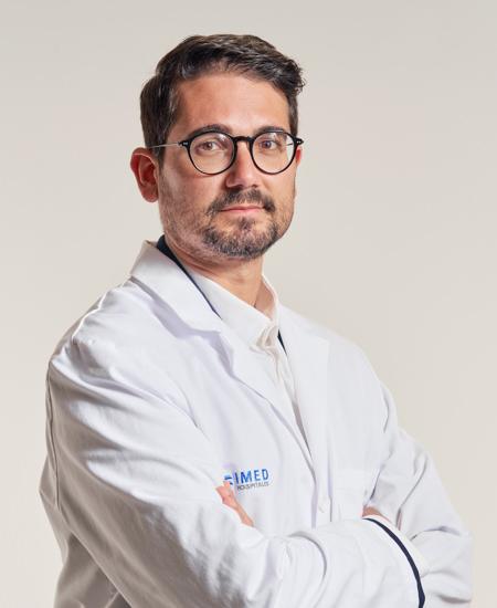Dr. Pablo Aragó Chofré