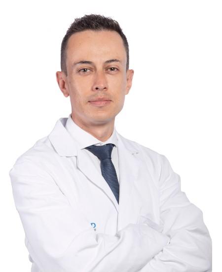 Paul Ugalde Serrano