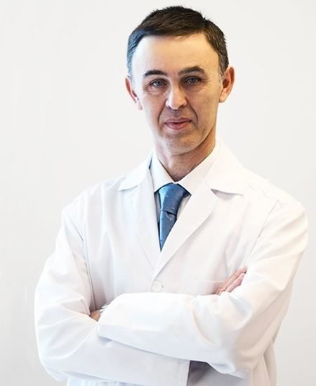 Pedro Sanz Solana