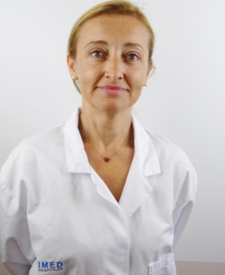 Pilar Moreno Granero