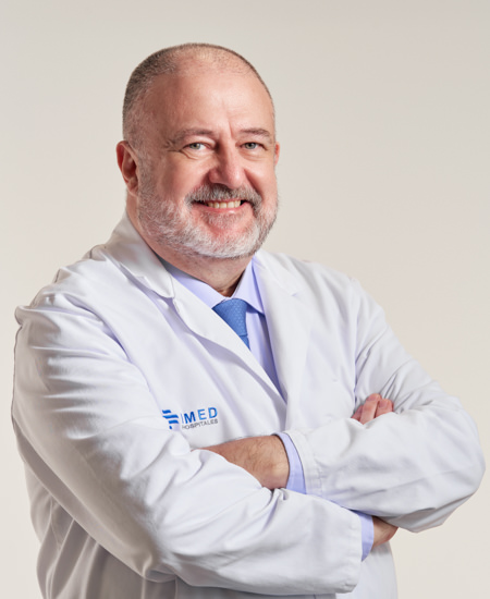 Dr. Rafael Ramírez Llorens