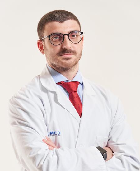 Dr. Ramón Catalá Llosá