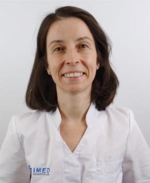 Raquel Villar Puchades