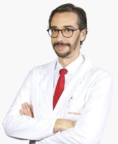 Roberto Gallego Pinazo