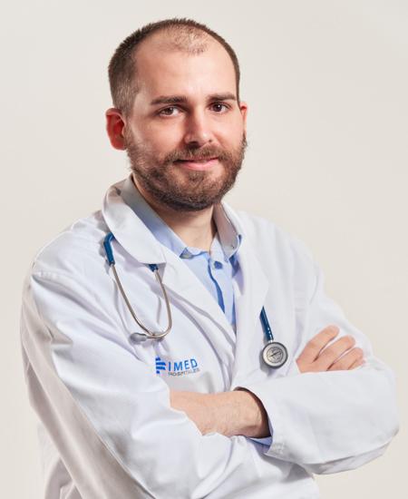 Dr. Rubén Gastón Téllez