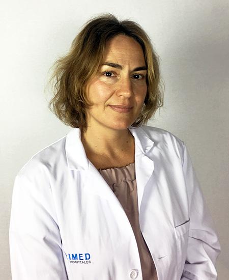 Sabina Garc�a Gramser