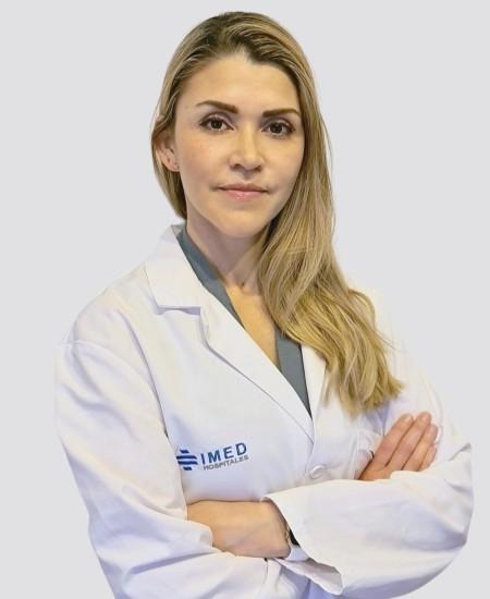 Dra. Marleny Casasola Girón