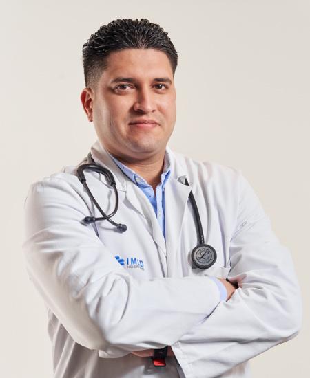 Sergio A. Reyna Fanego