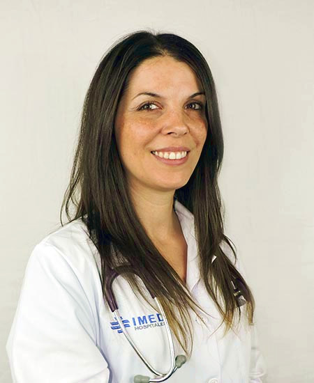Silvia Guillén García