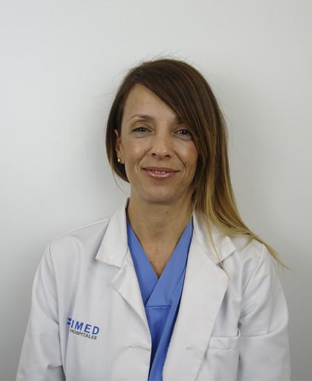 Sonia María Suárez Cao