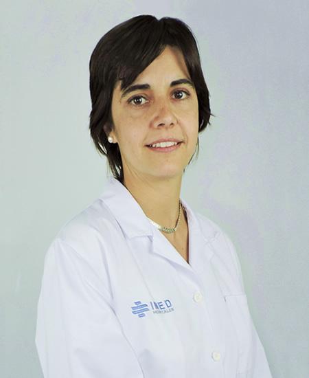 Susana Cabal Soto