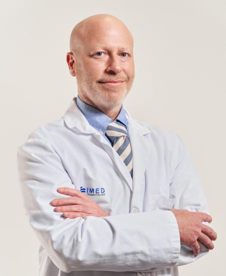 Dr. Vicente Alapont Olavarrieta