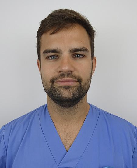 Victor Manuel León Arroyo