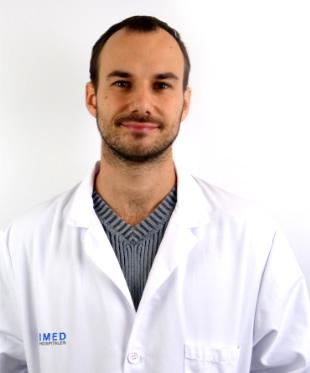 Dr. Víctor Mateu Beitia