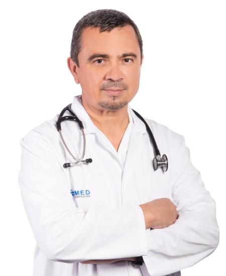 Доктор Владимир Винничук