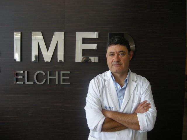 Dr. Miguel González Nebr