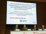 IMED Hospitales en el Congreso Nacional de Hospitales