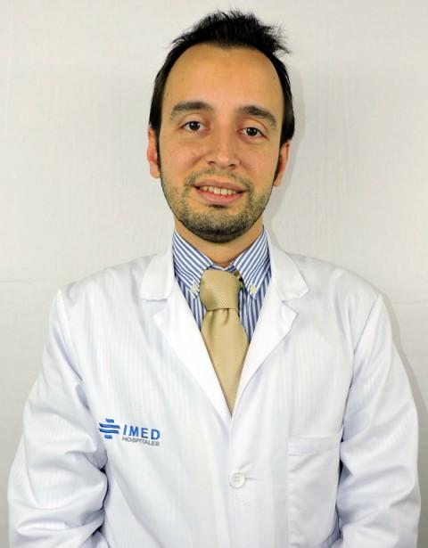 Dr. Borja Merino Díaz