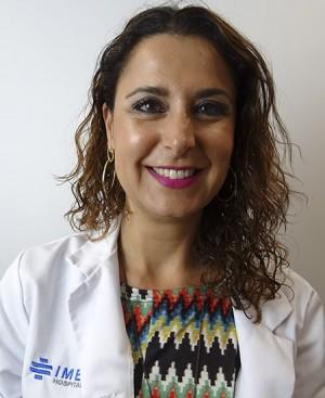 Dr. Cristina Calabuig