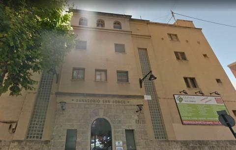 [ES][GR] Sanatorio San Jorge