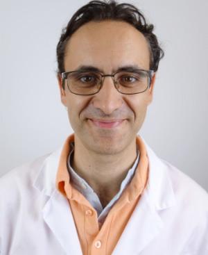 Dr. Juan Margarit