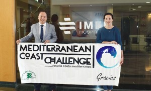 IMED y Mediterranean Coast Race 2018
