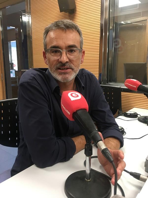 Dr. Antonio Alberola