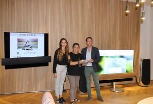 IMED Valencia Premio
