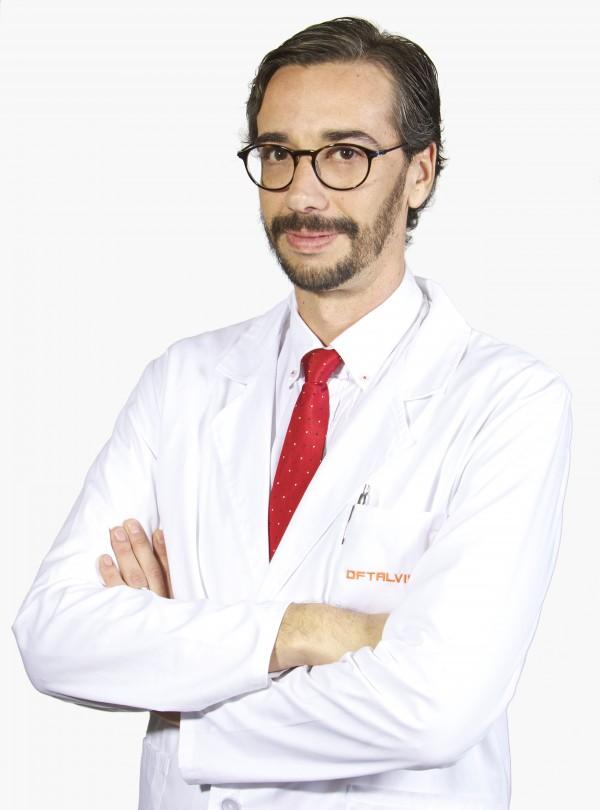 Dr. Roberto Gallego Pinazo