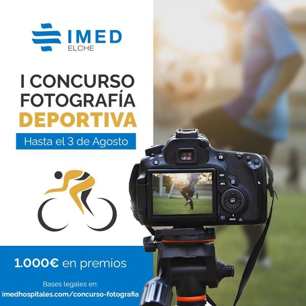 I Concurso Fotografía