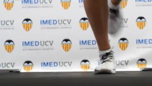 IMEDUCV y VCF Femenino
