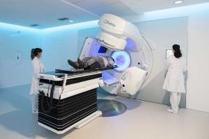 Radioterapia Murcia