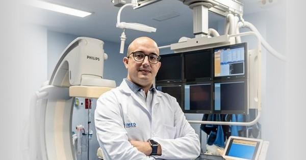Dr Cifrián