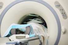 Resonancia Magnética Hospital IMED Levante
