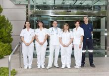 Dialyse team