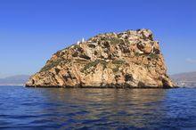 Isla Benidorm