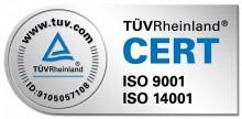 [NL][ME] ISO 9001
