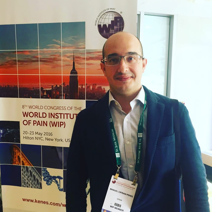 Dr. Manuel Cifrian Radiologo