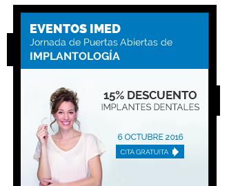 Jornada de Implantologia en Elche